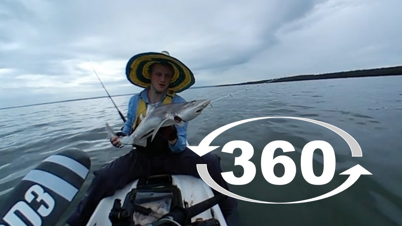 Nice Keeper Gummy - Westernport in 360 #3