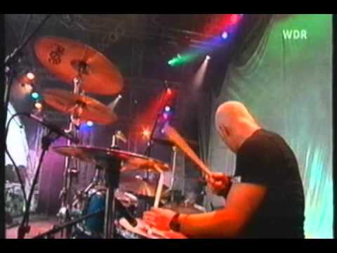 Brings - Live in Bonn (Open Air Concert) Rheinaue in Bonn, Germany, 28. August 1999