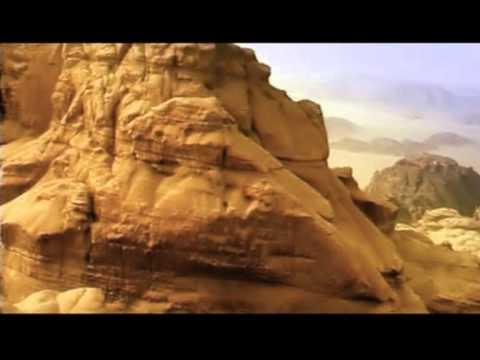 Jordan Tourism Board Adventures