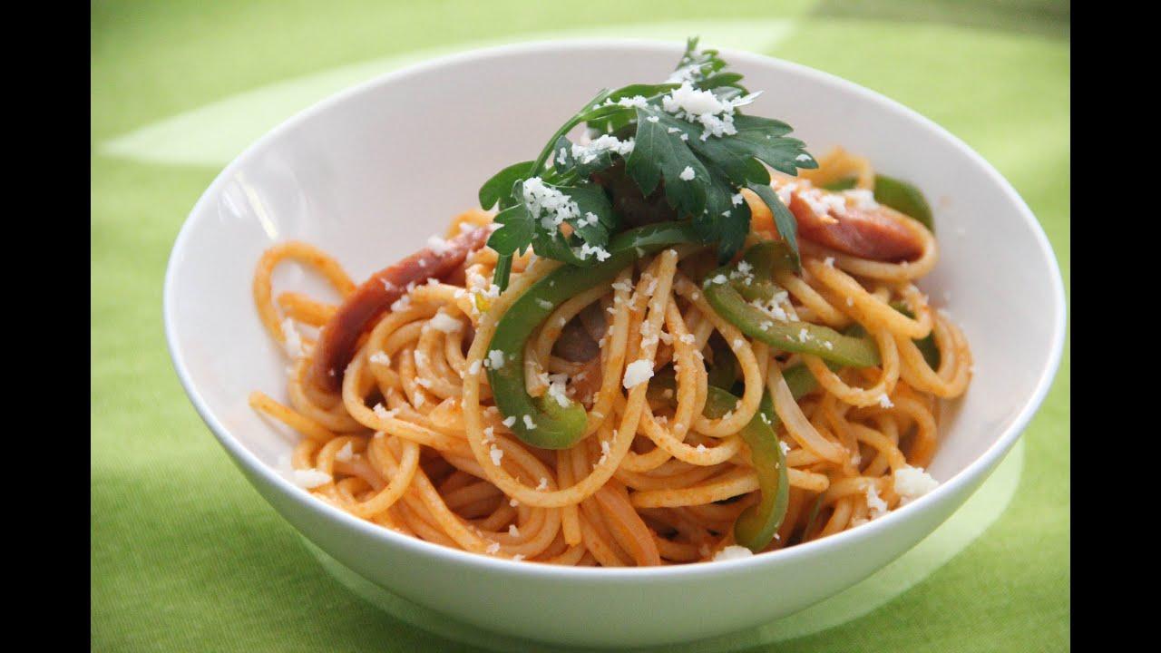 Lancia pasta recipes
