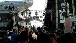 El Tri y Tex Tex - Vive Latino 2013