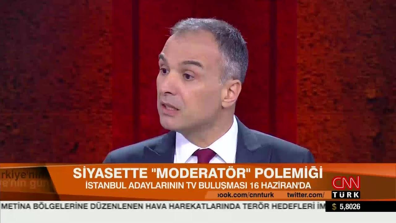 Haber İzle Canlı Yayın, CNN TÜRK CANLI YAYINI