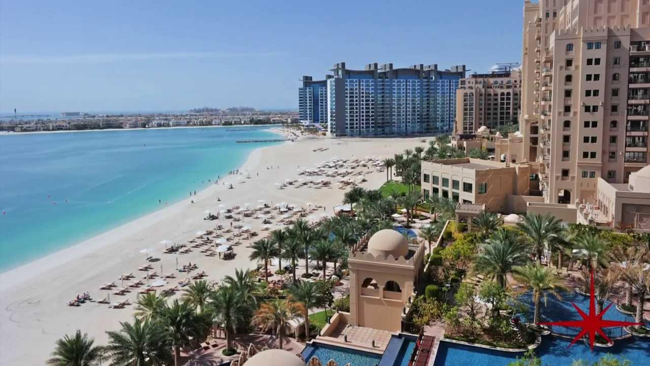 Palm Beach Hotel Apartments