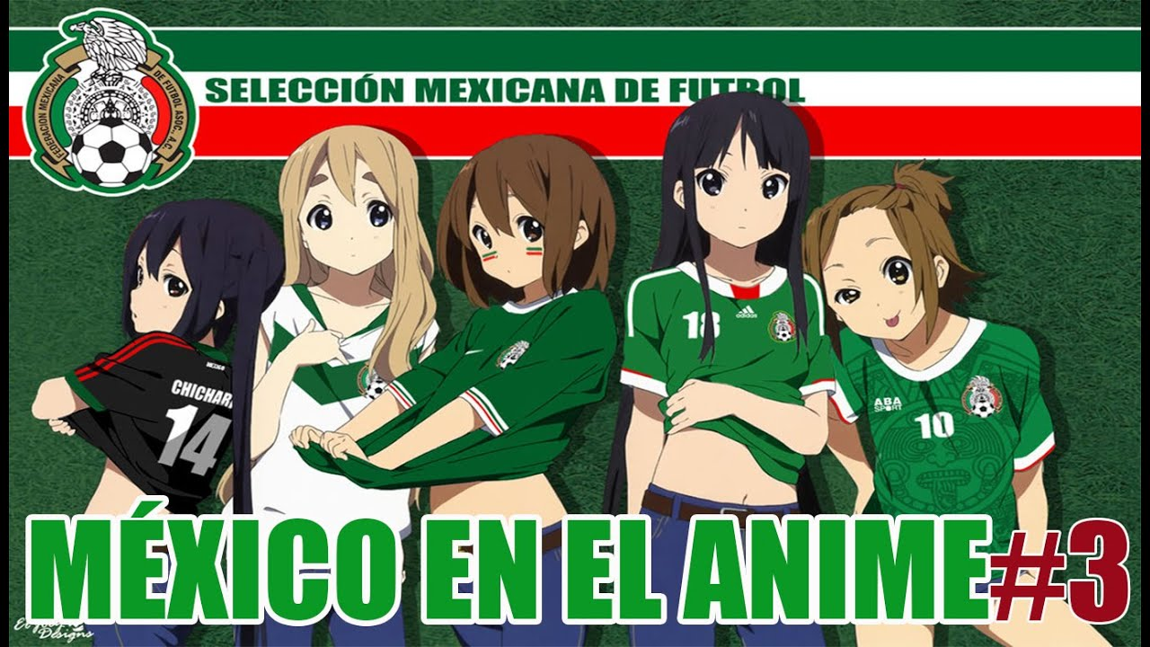 Mexico Soccer Live Wallpaper