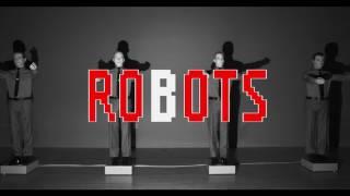 KRAFTWERK – THE ROBOTS (EDIT)