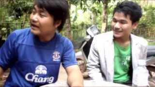 Lao shortfilm ເລື່ອງ: ຊີວິດຫ້ອງແຖວ ໃນໄວຮຽນ - Film by HEYYOU Thakhek