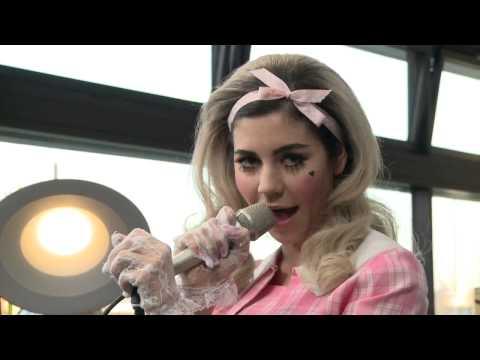 Marina and the Diamonds  Primadonna  at joiz