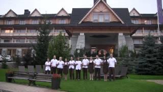 Sielsko Anielsko Wellness & Spa nominacja - Ice bucket challenge