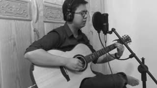 Ngại Yêu -cover Guitar Tiến Nguyễn