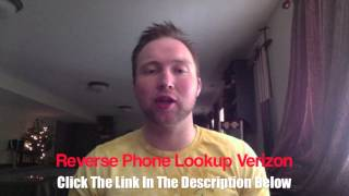 Reverse Phone Lookup Verizon -  Phone Detective!