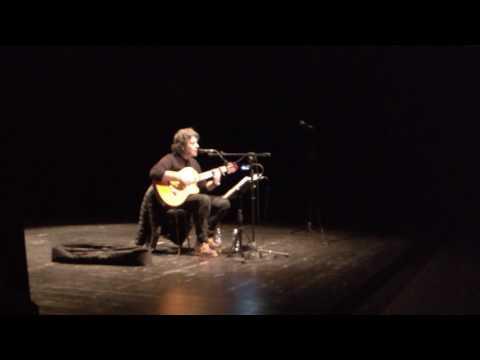 Mino De Santis - Lu sonnu (Cantieri Teatrali Koreja, Lecce, 23/1/2017)