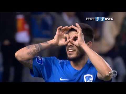 Throwback: KRC Genk - Anderlecht 5-2 (2015-2016)