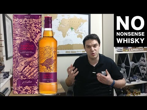 The Famous Grouse 16 Year Old | No Nonsense Whisky #91