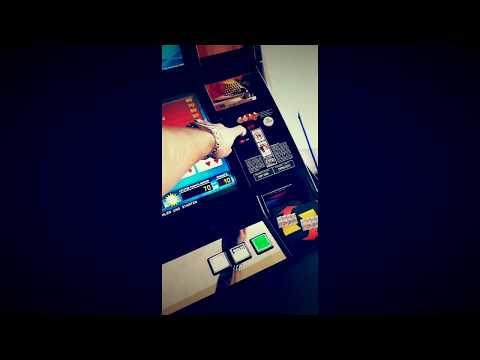 Automaten Hack Merkur Magie Trick Novoline Novo Book of Ra 6 Casino Jackpot Manipulation Stargames