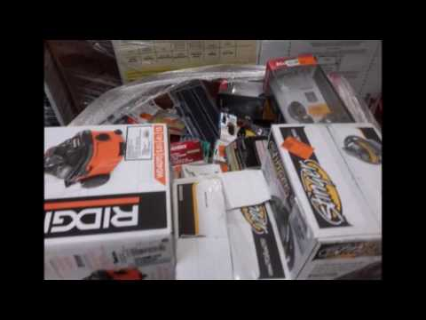 Home Depot Home Improvement Truckloads
