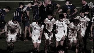 2019 Danske Bank Schools' Cup R4 - Royal School Armagh vs Bangor Grammar (Montage)