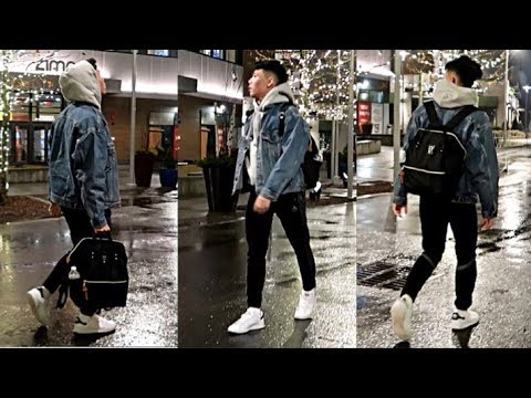[VIDEO] - Men's Winter Outfit 2019 Essentials   Asian Men Winter Fashion   Korean Inspired   Kentony 6