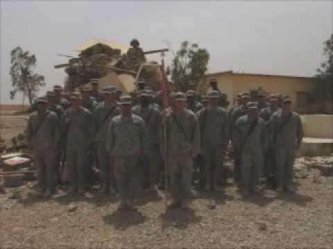 Iraq Tour Vid - 04 - To Camp Fallujah