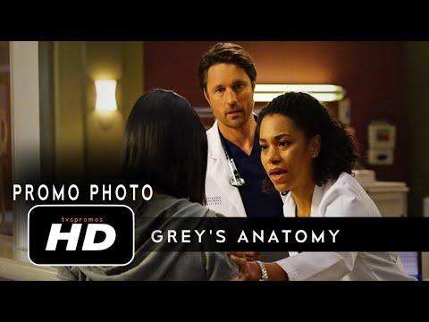 Grey's Anatomy 12x20 Promotional Photos Season 12 Episode ...
