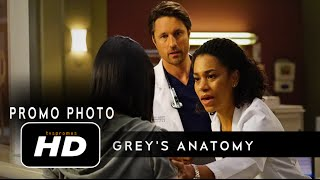 "Grey's Anatomy 12x20 Promotional Photos Season 12 Episode 20 [HD) ""Trigger Happy"""