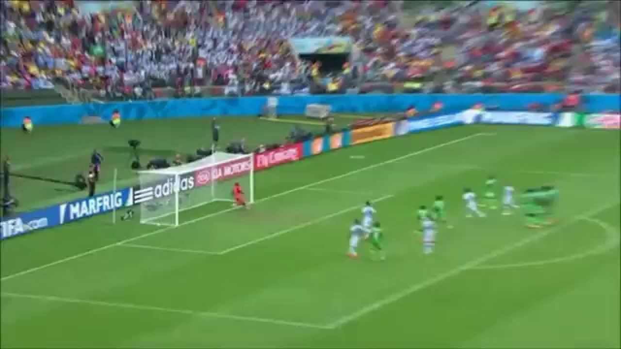 Messi Total Goals