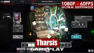 Tharsis gameplay PC HD [1080p/60fps]