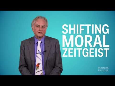 Richard Dawkins - Moderná Morálka