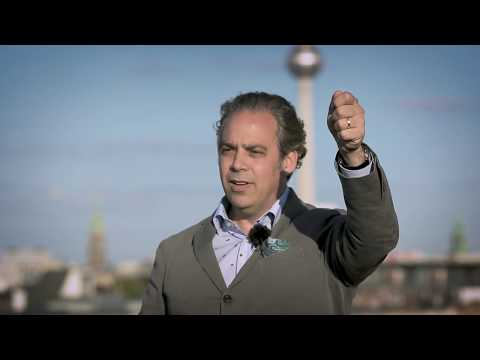 Rooftop Talks Vol. 3: Andy Goldstein about what makes an investor invest