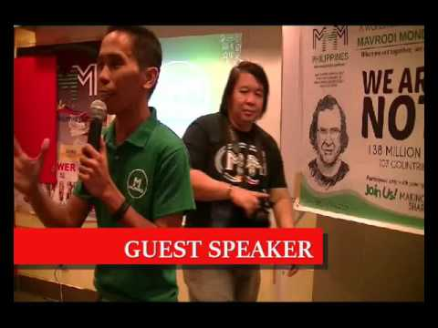 MMM OFFLINE EVENT| MMM PHILIPPINES | JANUARY 30,2016
