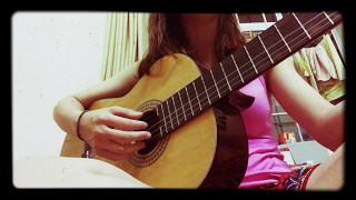 Em về tinh khôi - cover guitar by Chan Chan