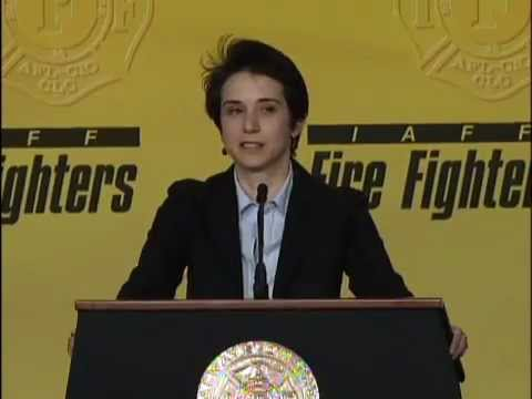Cook Political Report Editor Amy Walter - YouTube