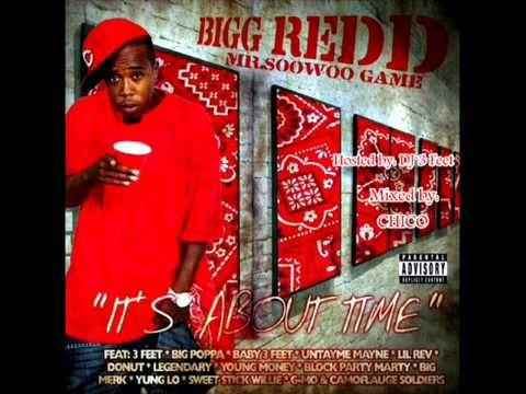 Bigg Redd - Soowoo (Blood Version)