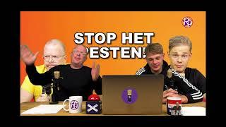 Tukkertje Lorenzo maakt een liedje Stop het pesten nu!! (Roddelpraat)