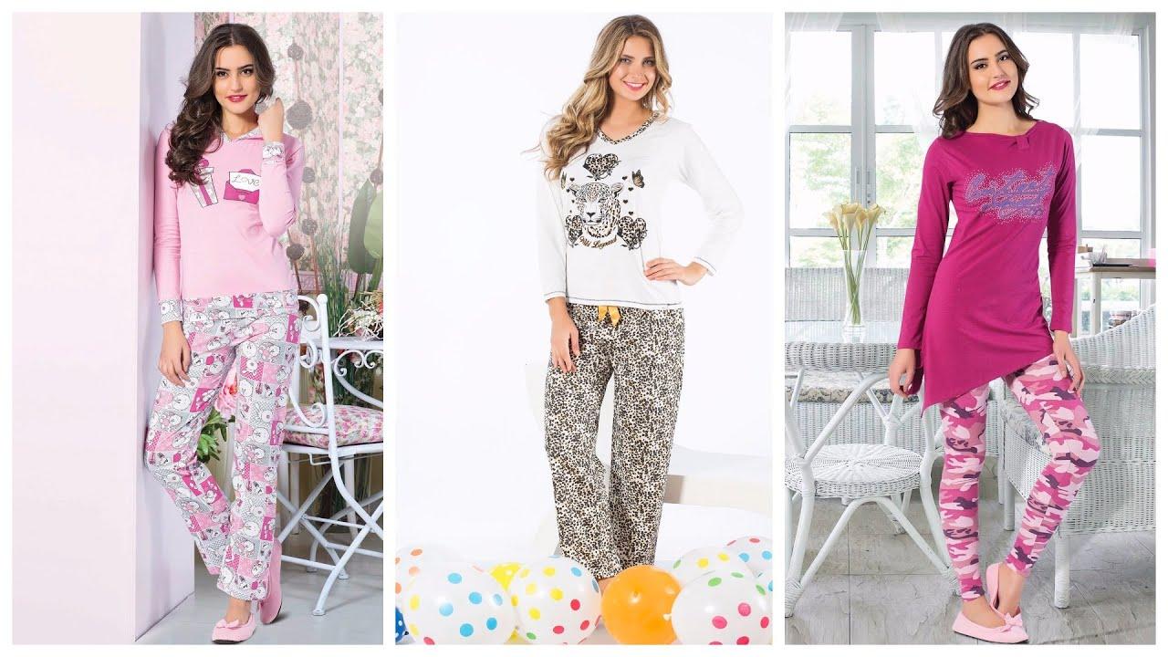 Pyjamas Trend Fashion