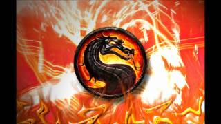 Mortal Kombat Theme (Still Frozen Drum & Bass Remix)