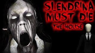 KAYIP PARÇALAR - Slendrina Must Die: The House