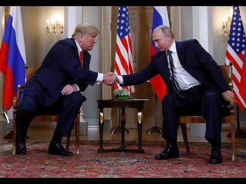 What did Russians think of the Trump-Putin summit?