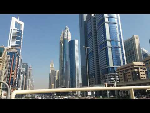 Dubai Downtown tour (December 7 )  2016