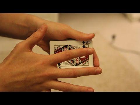 Maniacal by Lloyd Barnes tutorial