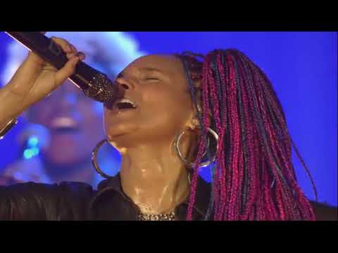 Alicia Keys Live Full Concert 2018 HD