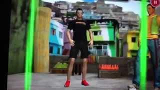 Cristiano Ronaldo FreeStyle HD GamePlay by Ali Bekir