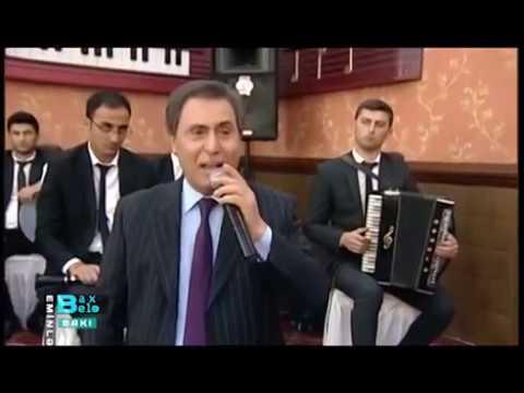 Sabir Eliyev Mugam Bax Bele 18 10 16 Youtube