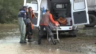 эвакуация продолжается Менделеевский район