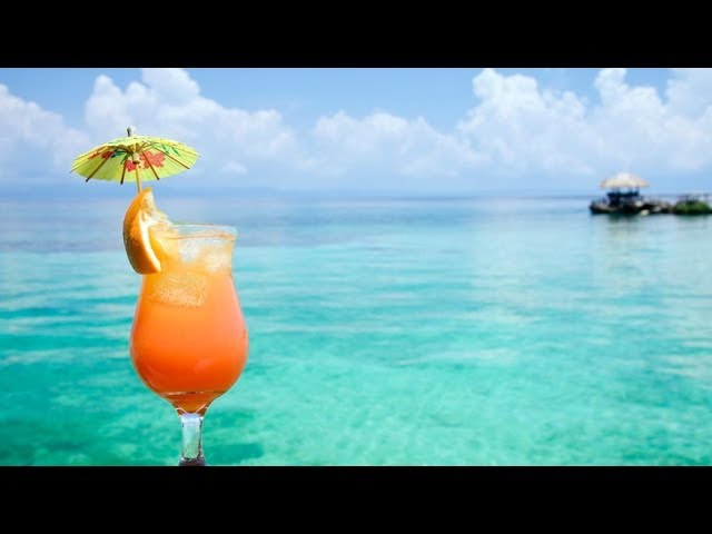 Roth IRAs: Your Best All-Inclusive Vacation