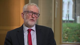 video: Labour's anti-Semitism problem 'dramatically overstated': Jeremy Corbyn's statement in full