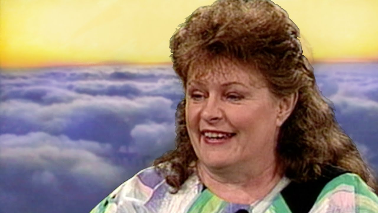 I Died & Saw Heaven. Find Out What I Saw in Heaven!   Jeannette Meadows