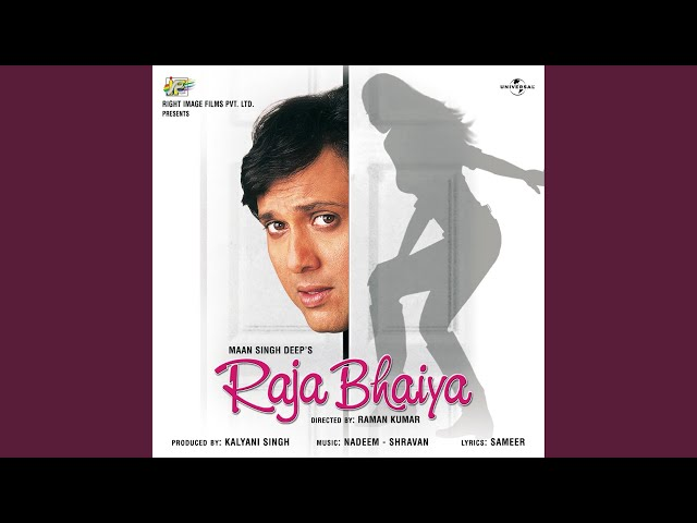 Tu Jo Hans Hans Ke (Raja Bhaiya / Soundtrack Version)
