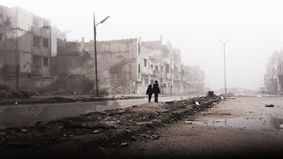 Дети Сирии. Воспитанные войной (ТРЕЙЛЕР)