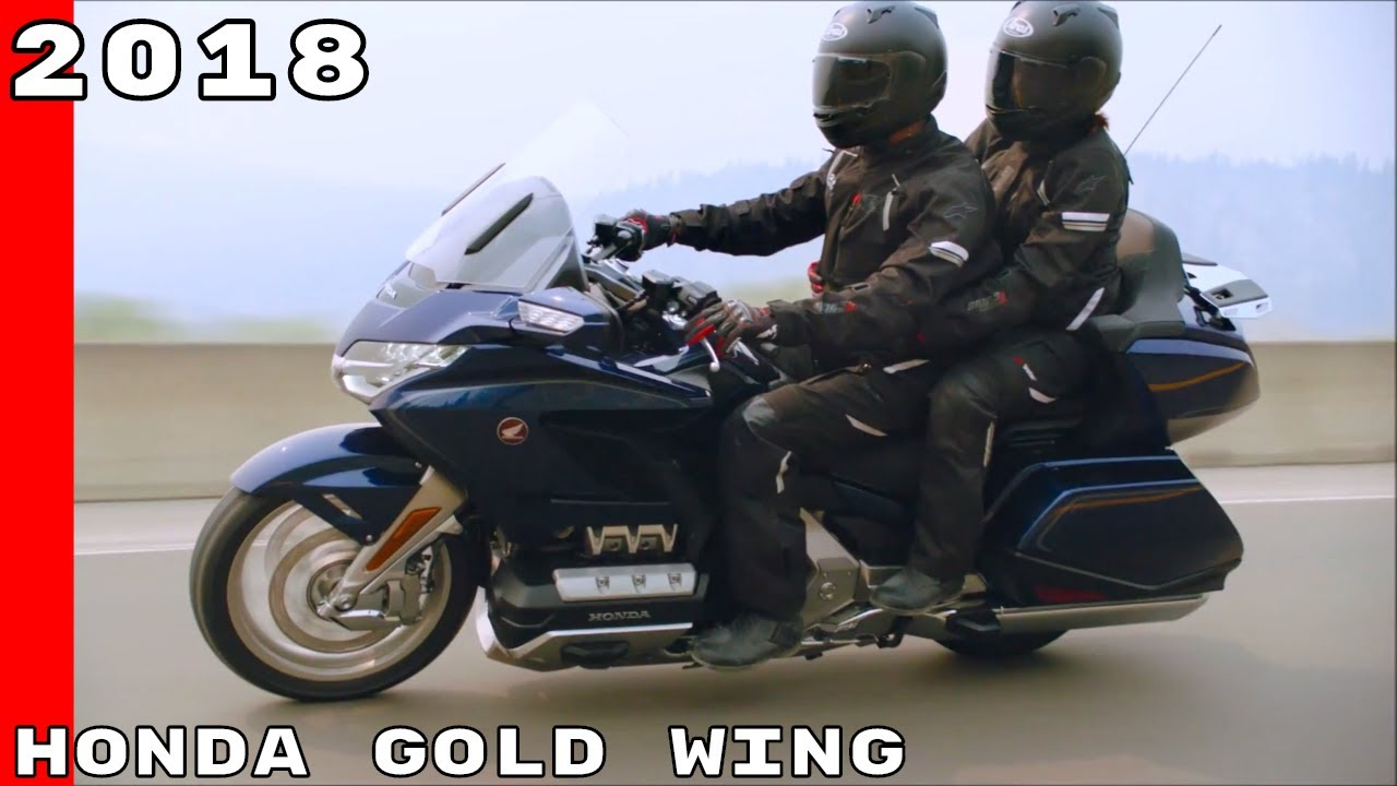 2018 honda wing. perfect wing 2018 honda gold wing for honda wing