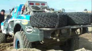 2009 SNORE Rage at the River rollover rescue video part 2